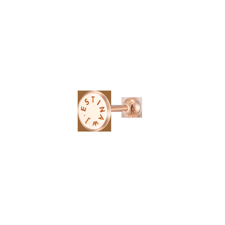 Dream Coin 14K 싱글 피어싱 (JJJTE00BF154R4P00)