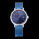 로만손 남성 메탈 시계 (RWTMLL8A4200WHBL0)