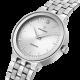 [로만손] R 레나타 다이아 여성 메탈 시계 (RWRMLL0B1900WHSI0)