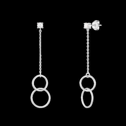 [단독특가] Infinity 귀걸이 (JJZ1EQ8AN997SW000)