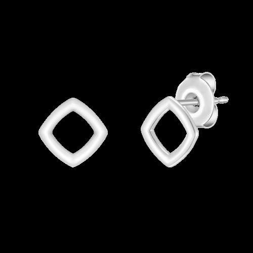 [당일발송] [CONTE] Carré 귀걸이 (JJCEE01BS419SW000)