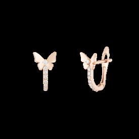 LA POEME 14K 귀걸이 (JJL1EQ1BS254R4000)