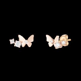 LA POEME 14K 귀걸이 (JJL1EQ1BS251R4000)
