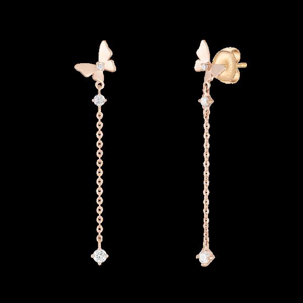 LA POEME 14K 귀걸이 (JJL1EQ1BS250R4000)