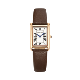 Nuovo Tempo 가죽 시계 (JWT1LE1BS220RGBR0)