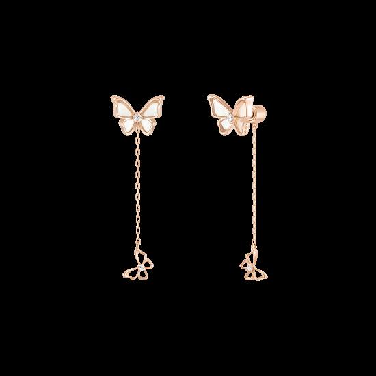 LA POEME 14K 귀걸이 (JJL1EN1BS261R4000)