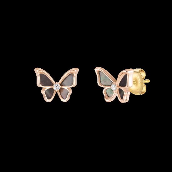 LA POEME 14K 귀걸이 (JJL1EN1BS260R4000)