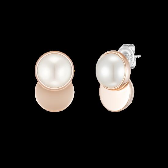 [아이유착용] ARCO PERLINA 귀걸이 (JJP1EZ1BS185SR000)