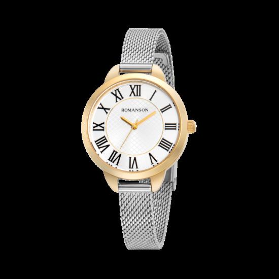 [로만손] 여성 메탈 시계 (RWRMLL0B0500GOSI0)