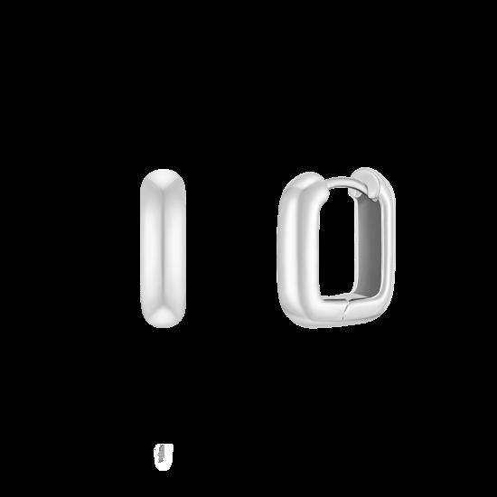 [CONTE] Carré 원터치 링귀걸이 (JJCEE01BF424SW000)