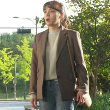 드라마 속 MIA 미니 버켓백